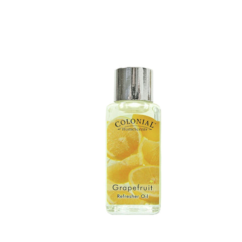 Wax Lyrical Fragrance Oil Colonial Grapefruit Fragrance Oil - 9 ml