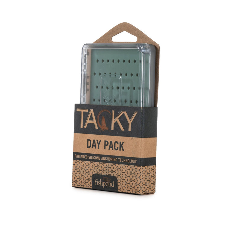 Tacky Day Pack Fly Box - Fliegenbox Fliegenbox - FASANIS