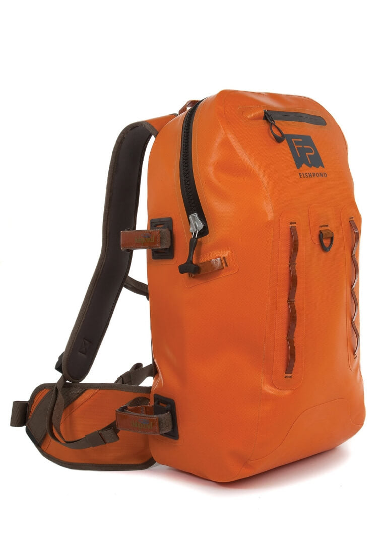 Fishpond Thunderhead Submersible Backpack Fliegenfischer Tasche - FASANIS