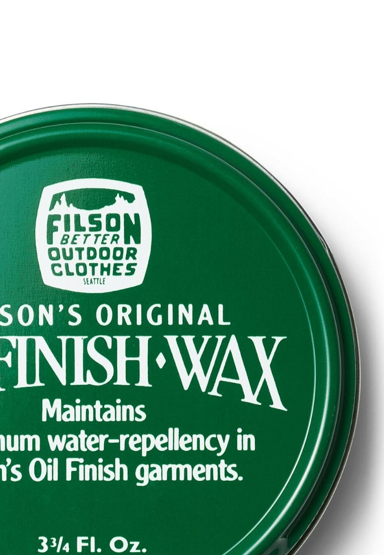 Filson Oil Finish Wax Oil Finish Wax - FASANIS