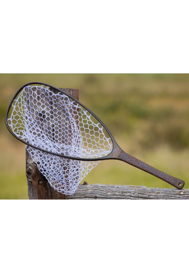 Fishpond Nomad Emerger Net - FASANIS