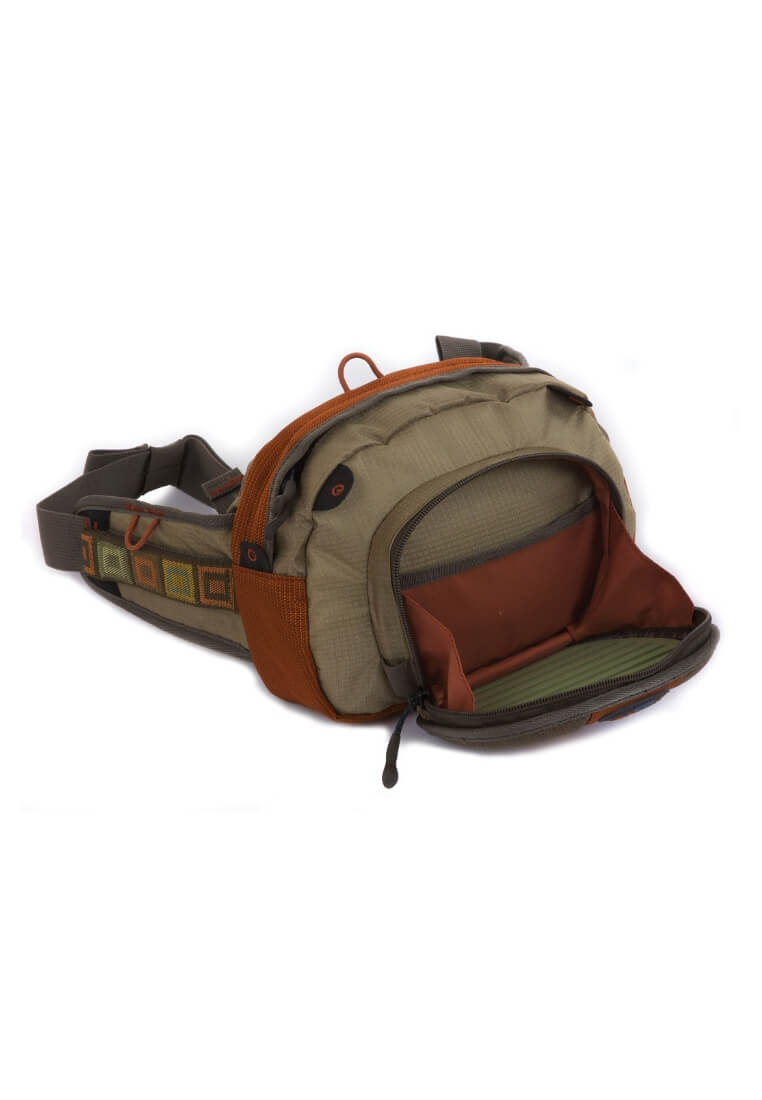 Fishpond Arroyo Chest Pack Fliegenfischer Tasche - FASANIS