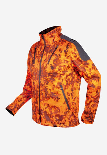 HART CROSS-S Softshell Jacke
