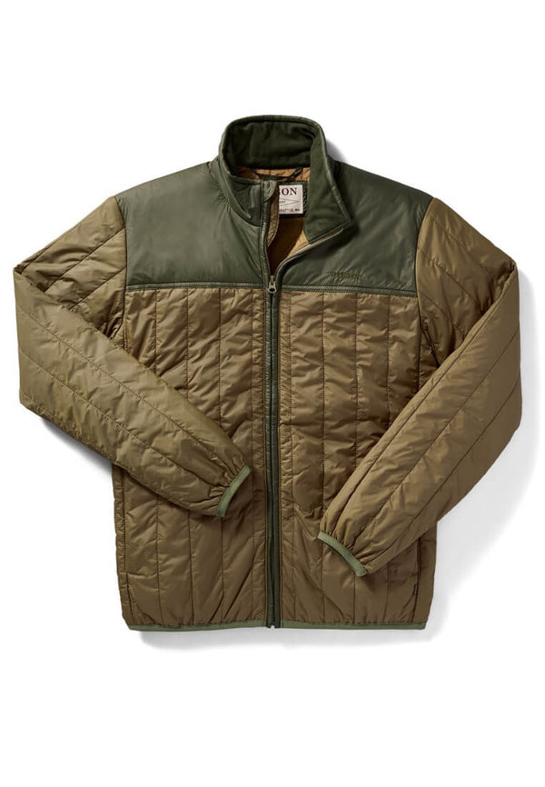 Filson Ultra-Light Jacket PrimaLoft® Jacke - FASANIS