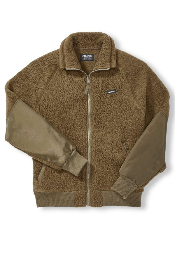 Filson Sherpa Fleece Jacket