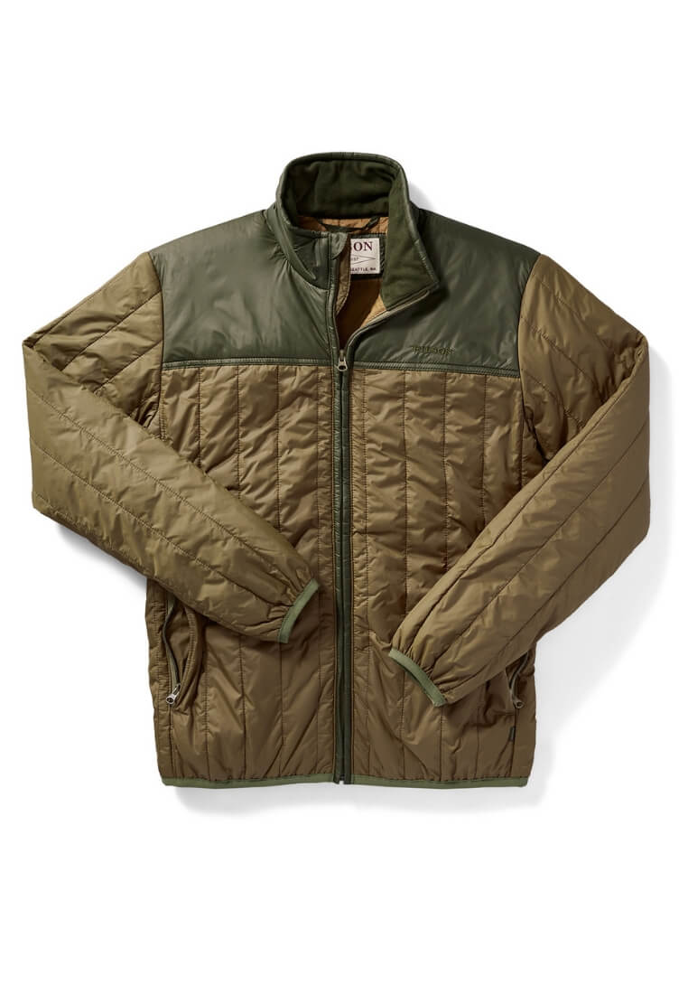 Filson Ultra-Light Jacket PrimaLoft® - FASANIS