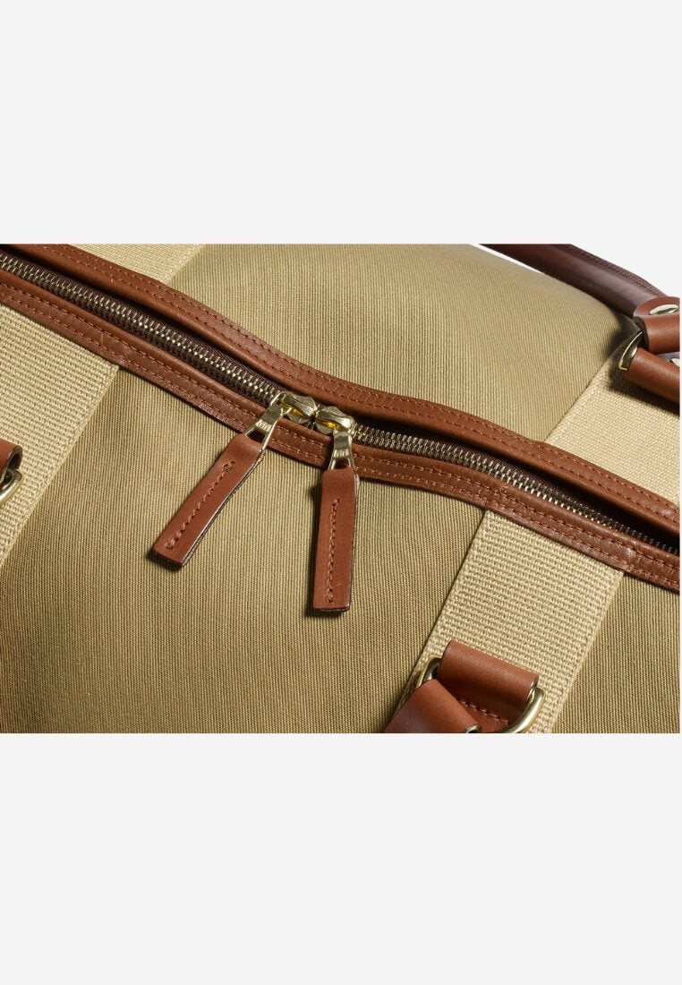 Croots Dalby Duffle Holdall Reisetasche - FASANIS