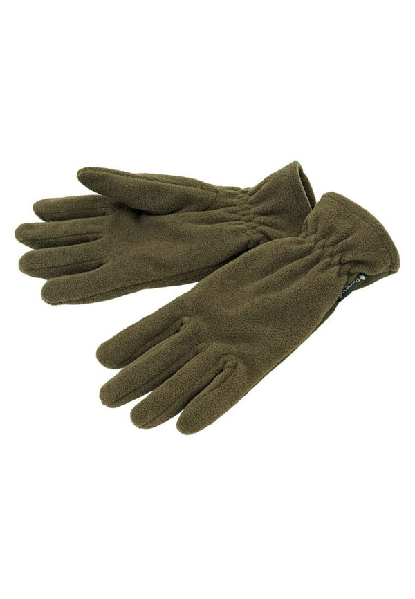 Pinewood Samuel Fleece Handschuhe