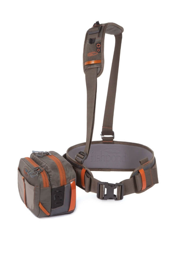 Fishpond Switchback Wading Belt System - FASANIS