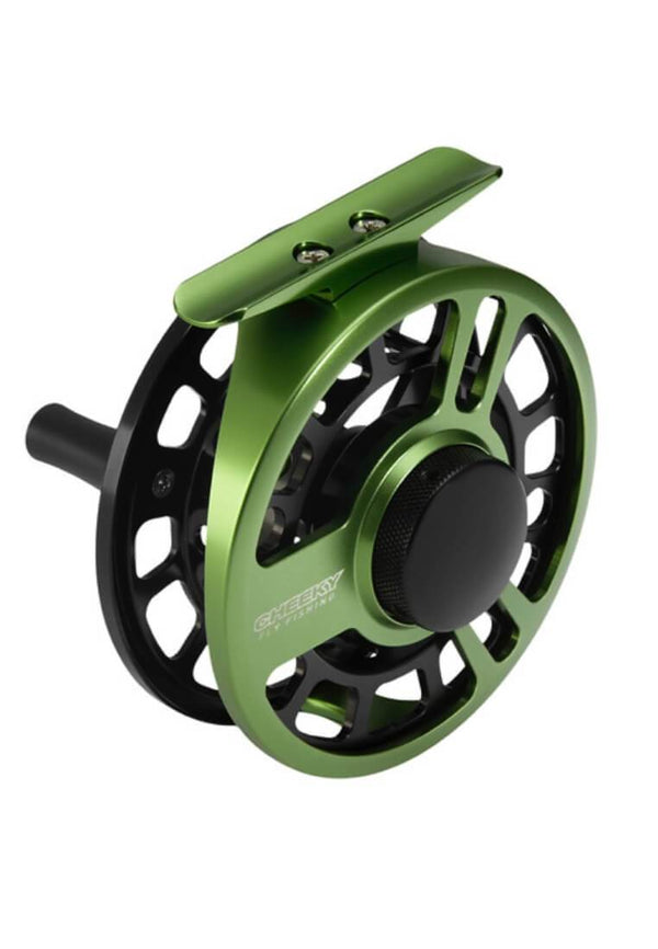 Cheeky Boost Fly Reel - FASANIS