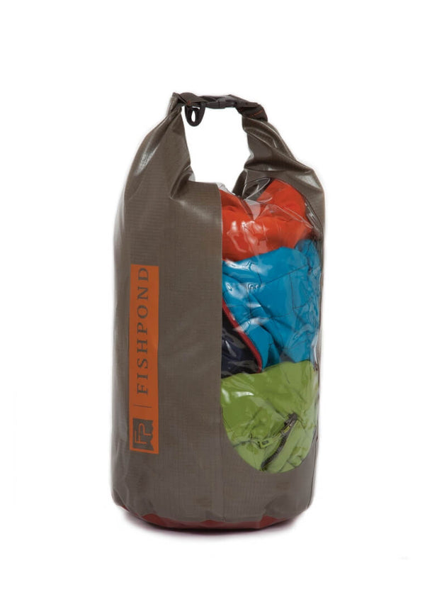 Fishpond Whitewater Roll Top Dry Bag Fliegenfischer Tasche - FASANIS