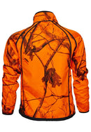 Seeland Kraft Reversible Fleecejacke Realtree® APB Fleecejacke - FASANIS