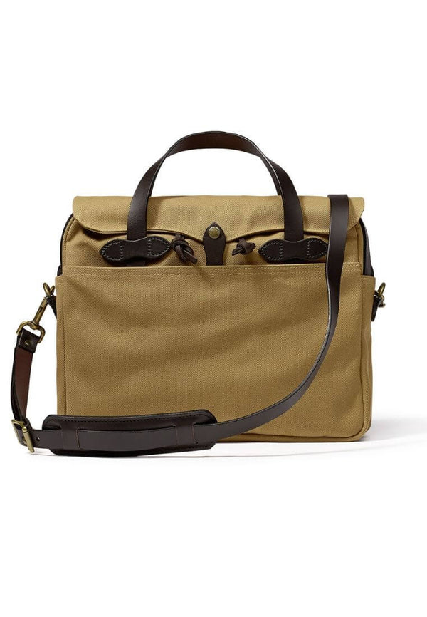 Filson Rugged Twill Original Briefcase Tasche - FASANIS