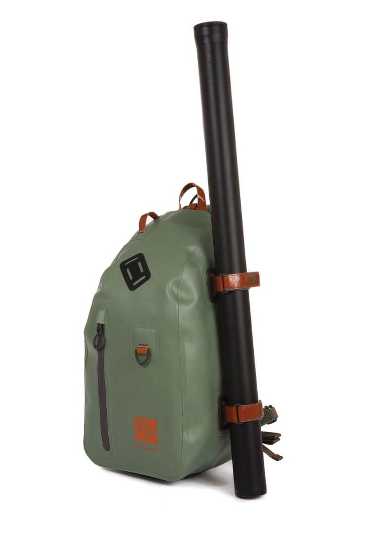 Fishpond Thunderhead Submersible Sling Pack Fliegenfischer Tasche - FASANIS