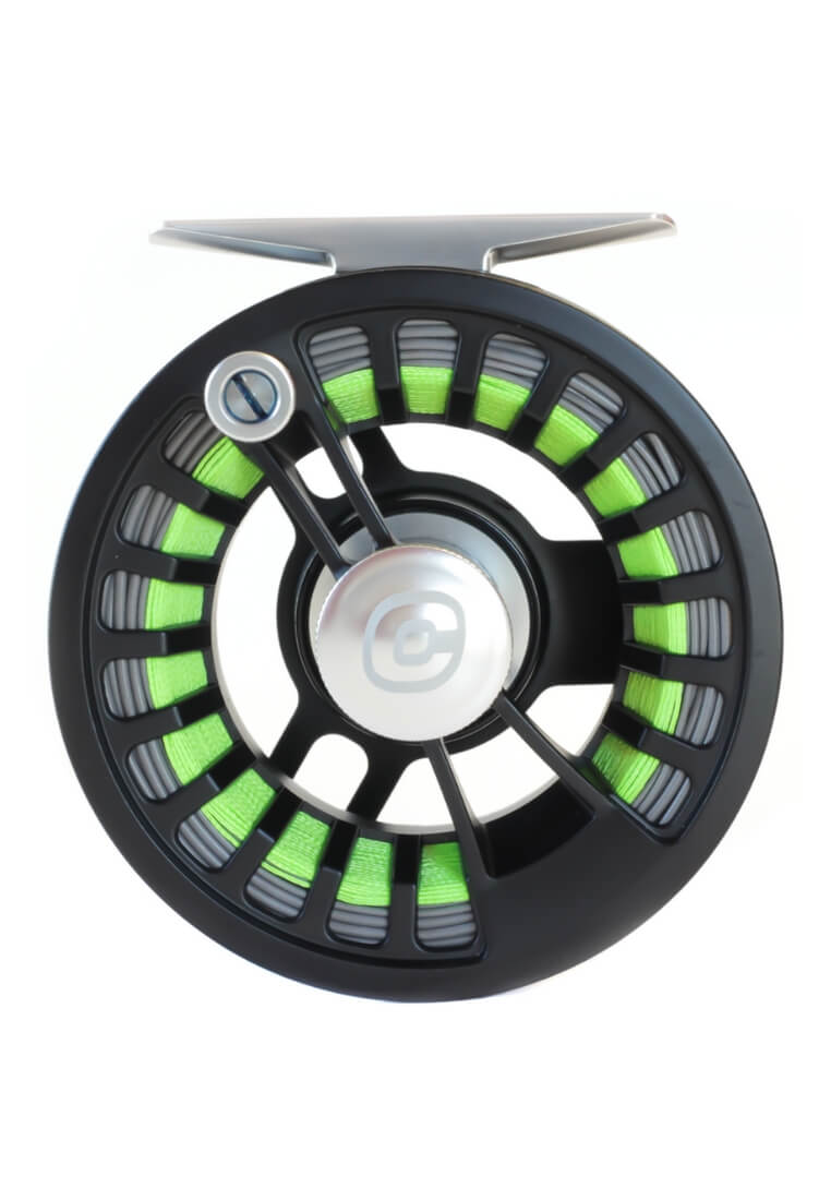 Cheeky PreLoad Fly Reel - FASANIS