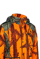 Percussion Brocard Jacke Ghostcamo Jacke - FASANIS
