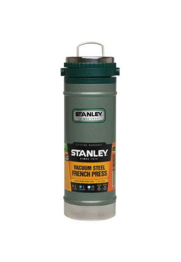 Stanley Classic Vacuum Travel Press  - FASANIS