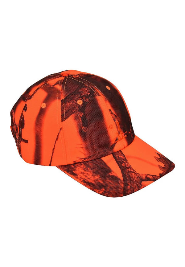 Percussion Cap Ghostcamo Cap - FASANIS