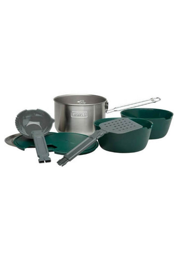 Stanley Adventure Koch Set 10 Teilig