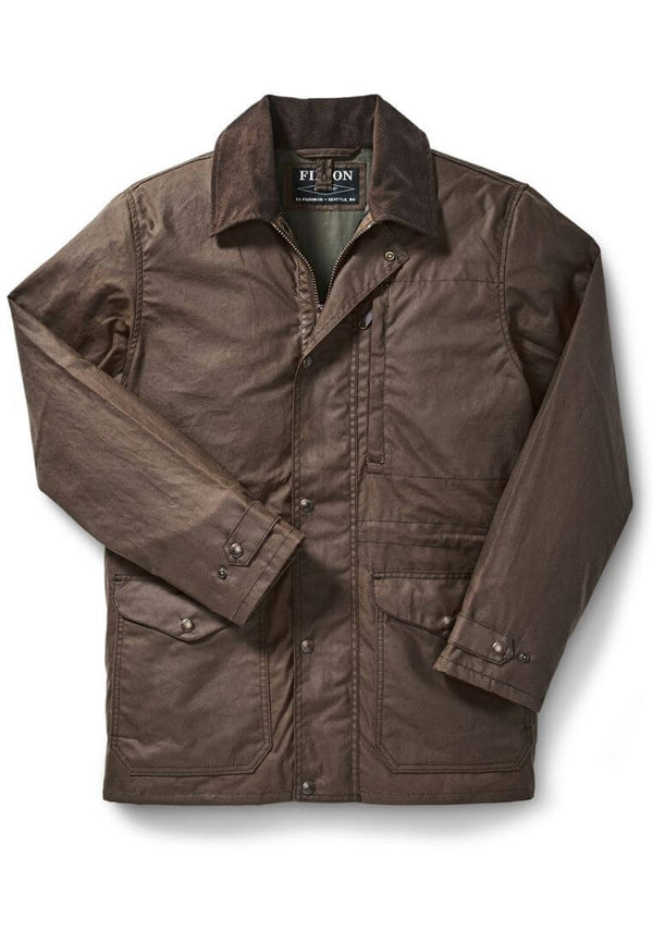 Filson Cover Cloth Mile Marker Coat Jacke - FASANIS