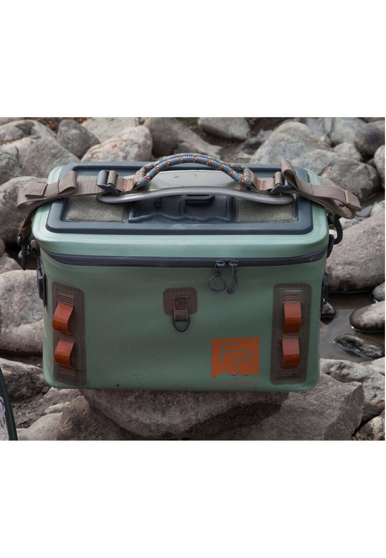 Fishpond Cutbank Gear Bag Yucca Gear Bag - FASANIS