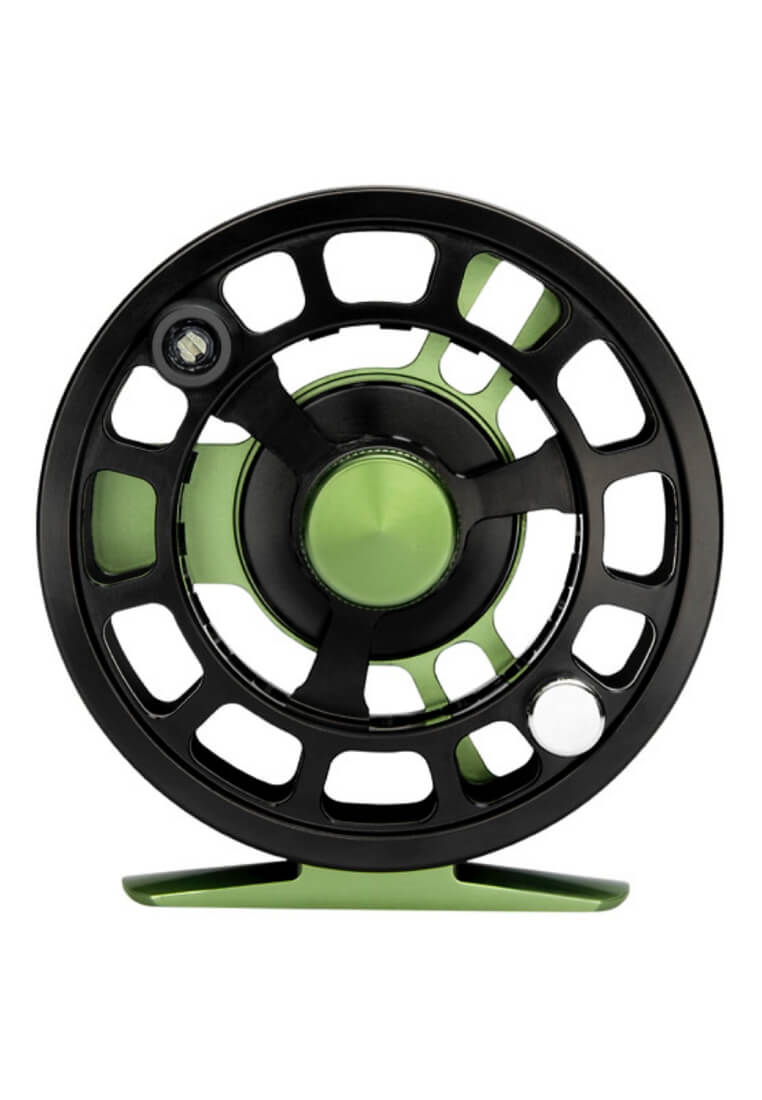 Cheeky Boost Fly Reel Fliegenrolle - FASANIS
