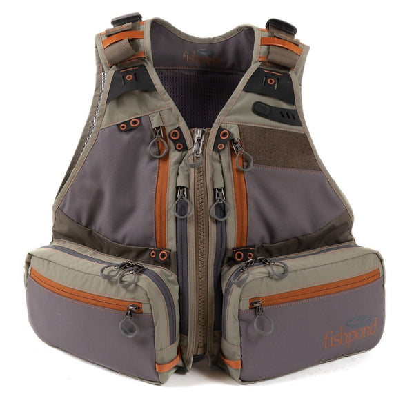 Fishpond Upstream Tech Vest - Men's Fliegenweste - FASANIS