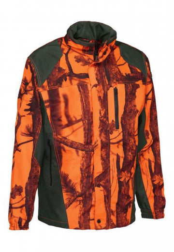 Percussion Stronger Jacke Ghostcamo