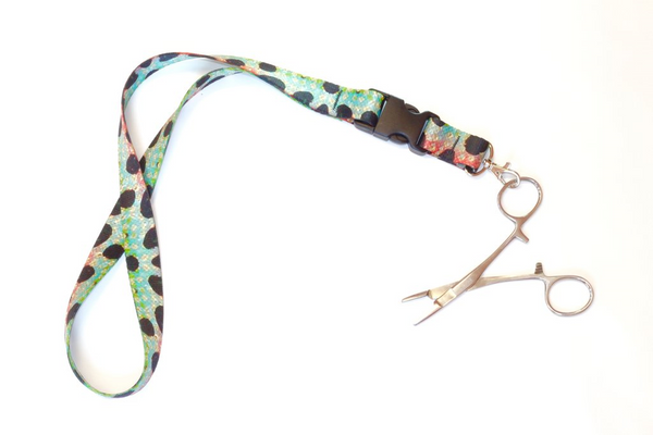 Wingo Outdoors Lanyard - FASANIS