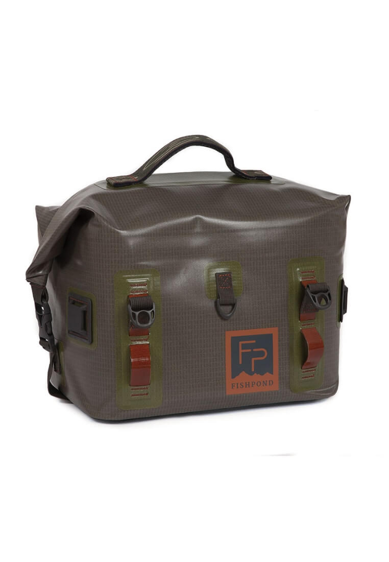 Fishpond Castaway Roll-Top Gear Bag - FASANIS