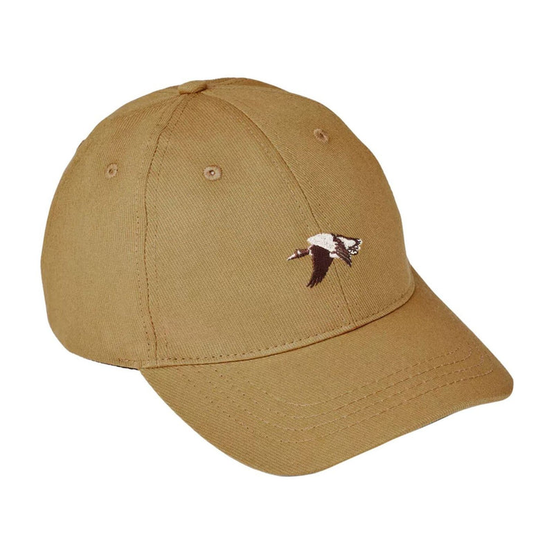 Filson Twill Low-Profile Cap Cap - FASANIS
