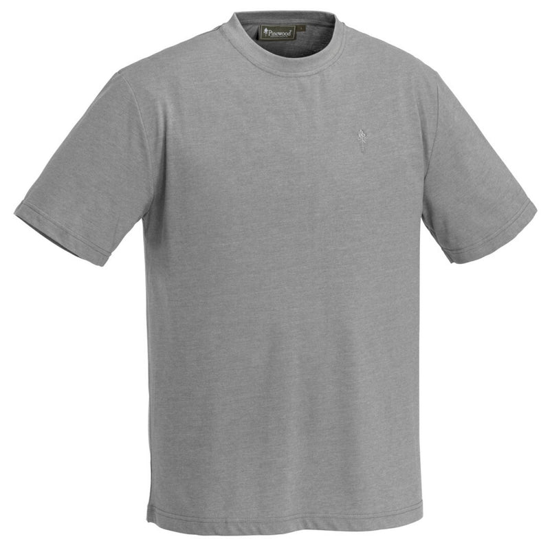 Pinewood Outdoor T-Shirts 3-Pack T-Shirt - FASANIS