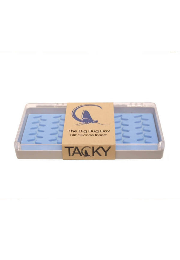 Tacky Big Bug Fly Box - Fliegenbox Fliegenbox - FASANIS