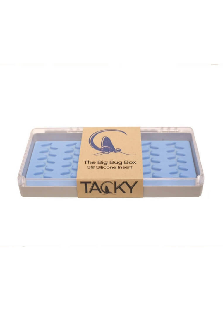 Tacky Big Bug Fly Box - Fliegenbox - FASANIS