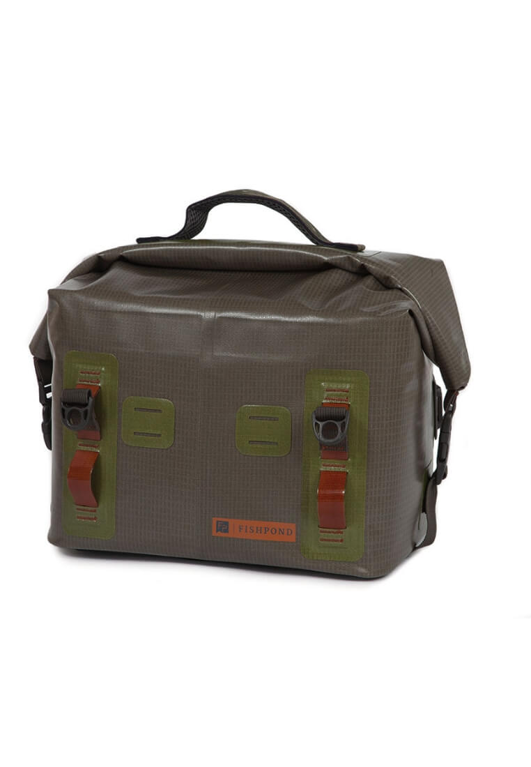 Fishpond Castaway Roll-Top Gear Bag Gear Bag - FASANIS