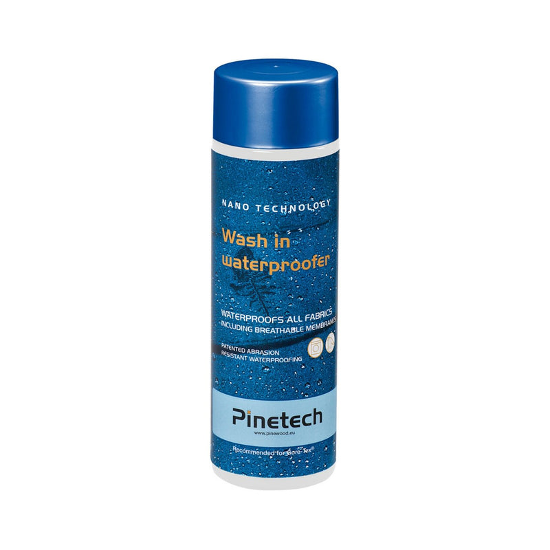 Pinewood Wash in Waterproofer Pflege - FASANIS