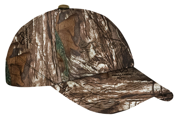 Pinewood Cap Camouflage Realtree Xtra® Camou - FASANIS