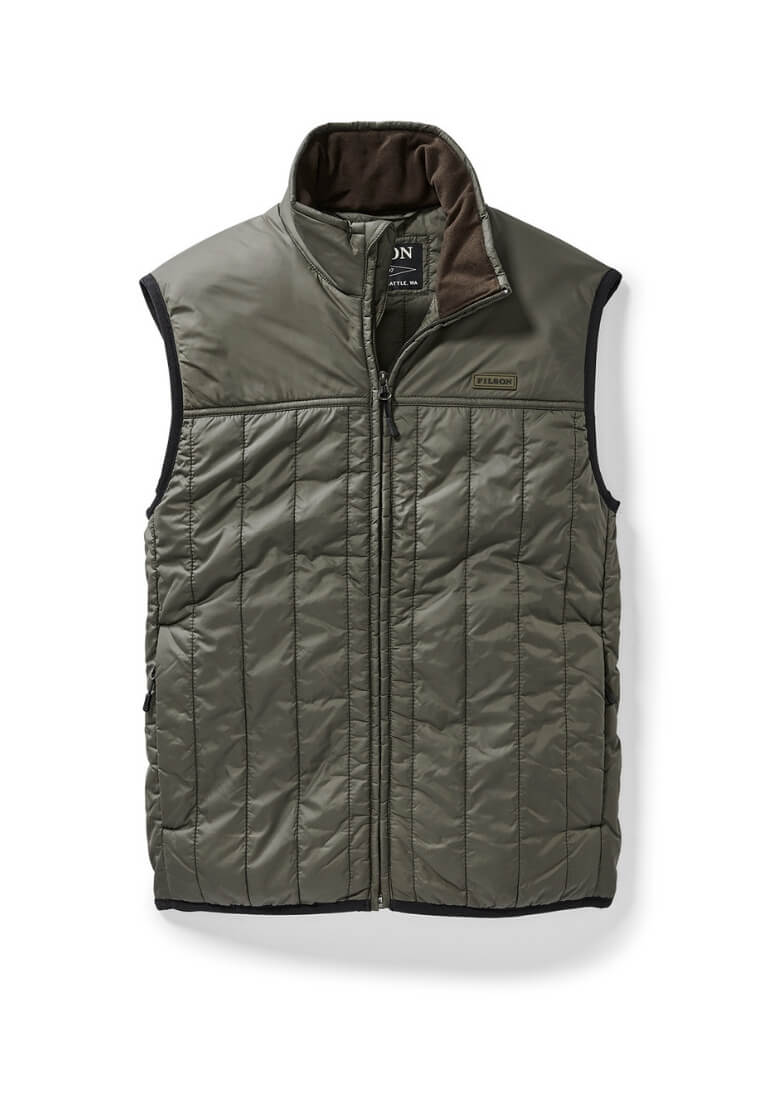 Filson Ultralight Vest