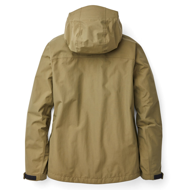 Filson Women's Swiftwater Rain Jacket Jacke - FASANIS