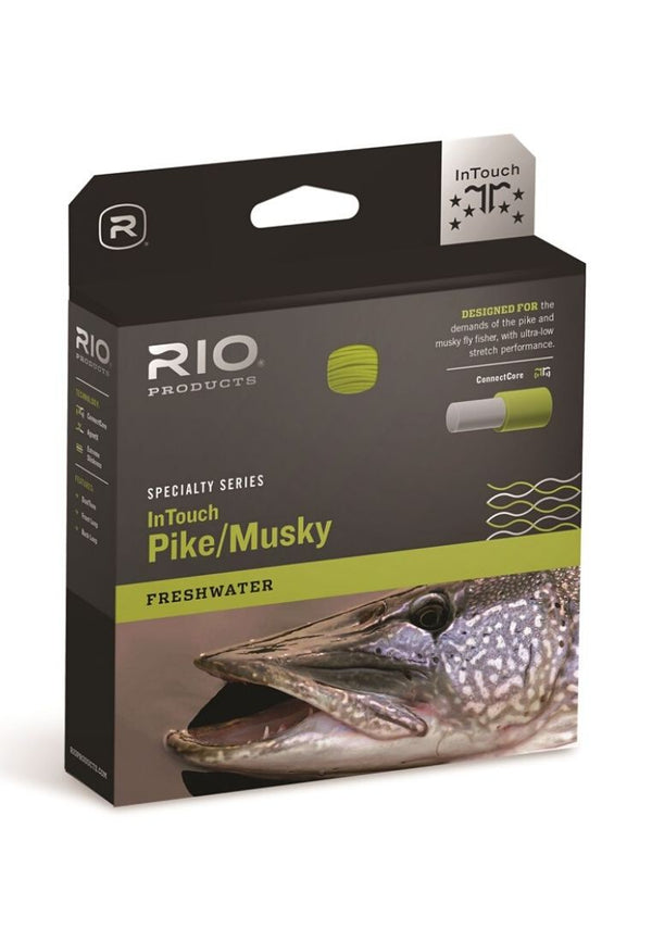 RIO InTouch Pike/Musky