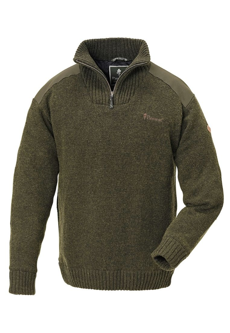 Pinewood Hurricane Strick Pullover