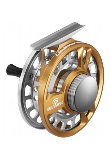 Cheeky Limitless Fly Reel