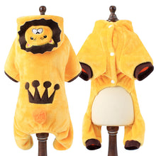 Load image into Gallery viewer, King Lion Costume