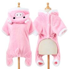 Load image into Gallery viewer, Oink-Oink Pig Costume