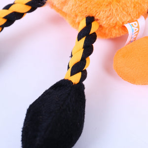 Funny Pumpkin Plush Toy
