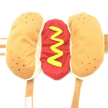 Load image into Gallery viewer, Hotdog Costume