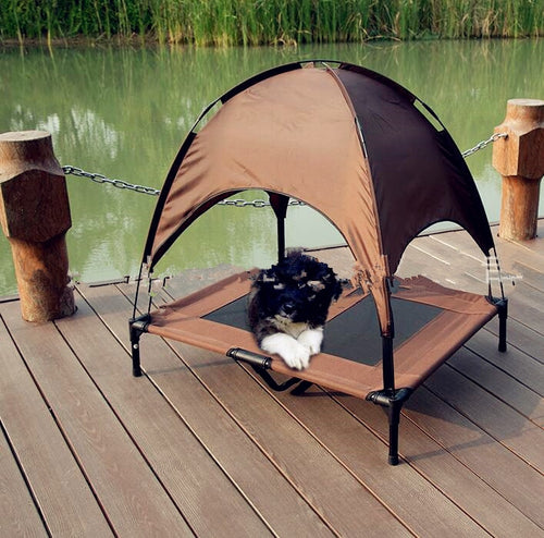 Washable Outdoors Pet Tent