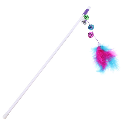 Wand With Bells Toy