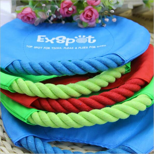 High Quality Nylon Durable Flying Disks