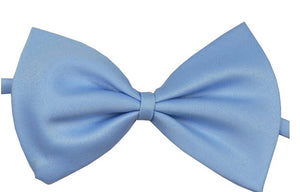 Fancy Nancy Bow Tie